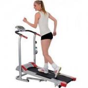 Механична бягаща пътека Runner Pro Magnetic - Christopeit, 3582098292