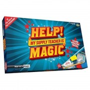 Help My Supplier Teach Is Magic Marvins Magic