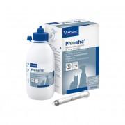 Pronefra, supliment nutritiv utilizat in insuficienta renala cronica la caini si pisici - 180 ml