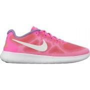Nike Free Run 2 - scarpe natural running - donna - Pink