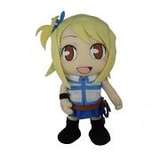 Great Eastern Animation Official Fairy Tail Anime Lucy Heartfilia 8 Plush