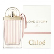 Chloé Love Story eau de toilette 75 ml Donna