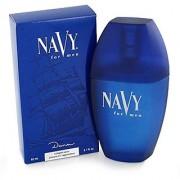 Dana Navy Cologne Spray for Men 3.4 Ounce