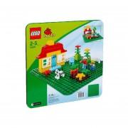 PLACA BASE VERDE LEGO DUPLO LEGO 2304