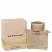 My Burberry Blush For Women By Burberry Eau De Parfum Spray 3 Oz