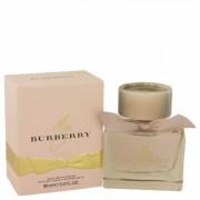 My Burberry Blush For Women By Burberry Eau De Parfum Spray 3 Oz
