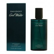 Spray Deodorant Cool Water Davidoff (75 ml)