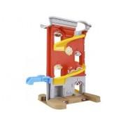 Little Tikes - Big Adventures - La Caserne Des Pompiers (Import Royaume-Uni)