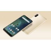 "Smartphone, Xiaomi Mi A2 Lite, DualSIM, 5.84"", Arm Octa (2.0G), 3GB RAM, 32GB Storage, Android, Gold (MZB6399EU)"