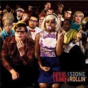 Raphael Saadiq - Stone Rollin' (0886978650924) (1 CD)