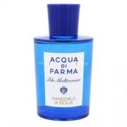 Acqua Di Parma Blu Mediterraneo Mandorlo di Sicilia 150ml Eau de Toilette Unisex