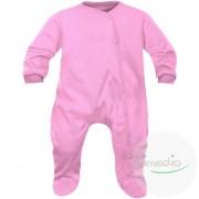 SiMEDIO Pyjama bébé, dors-bien (7 couleurs disponibles) - Rose 3-6 mois