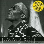 Jimmy Cliff - Black Magic (0693723706924) (1 CD)