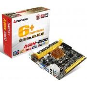 Matična ploča Biostar A68N2100 APU E1-2100 Dual Core, DDR3/SATA3/GLAN/5.1/USB 3.0