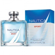 Nautica Voyage Sport Edt 100ml For Men
