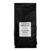 Audun kávé - Ruanda Mahembe Espresso 1kg