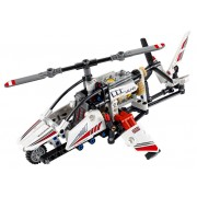 LEGO - ELICOPTER ULTRAUSOR (42057)