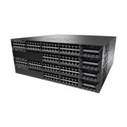 Cisco Catalyst 3650-24TS 24 Ports Manageable Layer 3 Switch - Refurbished