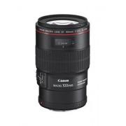 Canon Obiettivo, EF 100 mm 2.8L, Macro IS USM, Versione Standard