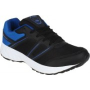 AMG Aero Performance Shoes Casuals For Men(Black, Blue)