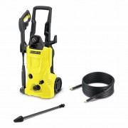 Hidrolavadora 130 Bar KARCHER K 4 BASIC