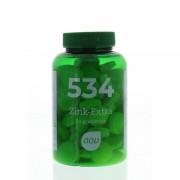 534 Zink-Extra Zuigtabletten - 90 stuks AOV