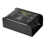 Palmer PAN 01 Pro
