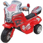Oh Baby Baby Battery Operated Bike Color With Musical Sound And Back Basket For Your Kids SE-BOB-07