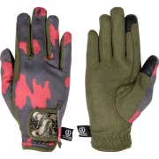 Imperialriding Imperial Riding Gloves Camouflaged