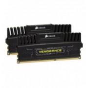 Corsair 16 GB DDR3-RAM - 1600MHz - (CMZ16GX3M2A1600C10) Corsair Vengeance Kit CL10