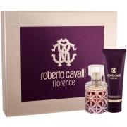 Roberto Cavalli Florence Комплект (EDP 50ml + BL 75ml) за Жени