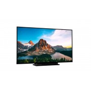 """Toshiba 43V5863DG LED TV 43"""", Ultra HD, SMART, DVB-T2/C/S2, black, Uni-stand"""