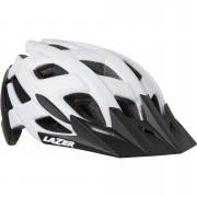 Lazer Ultrax Helmet - M - Matt White/Black