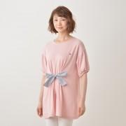 POLO BCS HOME やわらかパフスリーブカットソー【QVC】40代・50代レディースファッション