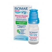 Euritalia Pharma (div.coswell) Isomar Occhi Gocce Oculari All'acido Ialuronico 0,20% 10 Ml Senza Conservanti