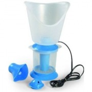 Dr. Yes New Breathe Easy Steamer/Vaporizer By Deemark (Premium Quality)