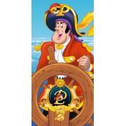 Overige Merken Badlaken Piet Piraat