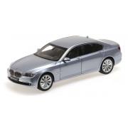 BMW Seria 7 Active Hybrid