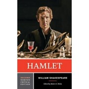Hamlet: A Norton Critical Edition, Paperback/William Shakespeare