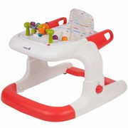 Safety 1st Baby Walker Kamino Red Lines Red 2769260000