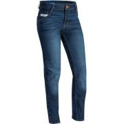 Ixon Mikki-C Ladies MC Jeans 2XL Blå