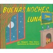 Buenas Noches, Luna = Goodnight Moon, Hardcover