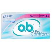 O.B. Procomfort Mini x 16 buc