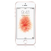 Apple iPhone SE 32GB, rosegold