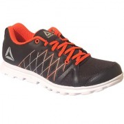 Reebok Men's Pulse Run Extreme Gray Running Shoe