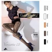 Dresuri Gabriella Tights Variette 03 Cod 232