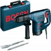 Bosch GSH 3 E SDS-plus Breekhamer in koffer - 650W - 2,6J