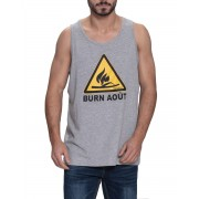 MZGZ Truth Tank Light Grey
