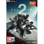 Destiny 2 PC Battle.net Game Key