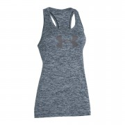 Under Armour Branded Tech Tank Black MD